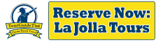 Book Your Tour to La Jolla