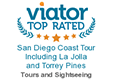 San Diego Tour Reviews