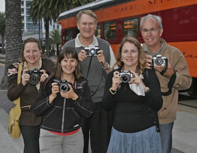 Photography Tour Guests