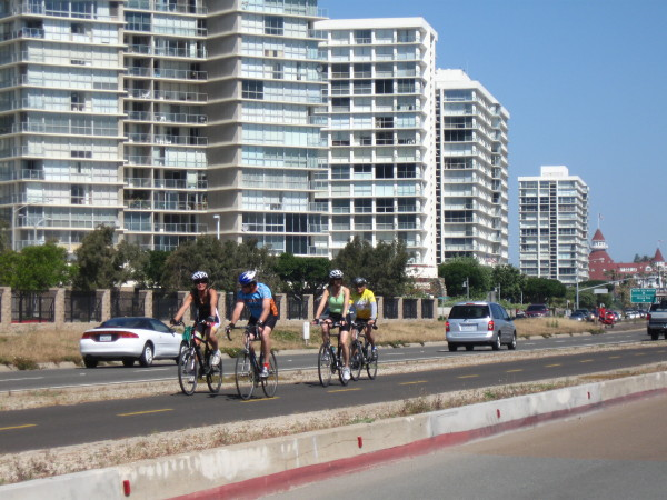 Bike San Diego To Coronado Bike Rides You can rent