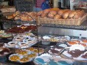 Girard Gourmet - European Bakery and Deli