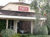 Piatti - Italian Restaurant - La Jolla Shores