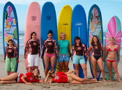 Surf Diva - Lesson and Rentals - La Jolla