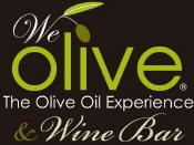 We Olive - Olive Oil and Wine Tasting in La Jolla